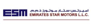 Emirates Star Motors