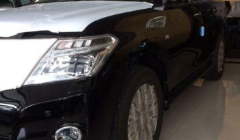 For Sale Nissan Patrol Platinum VVEL DIG black full