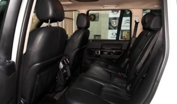 Land Rover Range Rover Vogue HSE full