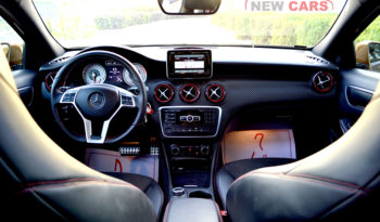 GCC MERCEDES A250 EMC 2013 – ZERO DOWN PAYMENT – 1,490 AEDMONTHLY – FSH/EMC – UNDER WARRANTY full