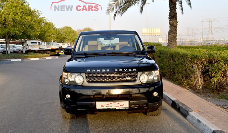 GCC RANGE ROVER SPORTS HSE 2011 – ZERO DOWN PAYMENT – 1,415 AED/MONTHLY – 1 YEAR WARRANTY full