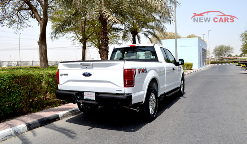 GCC FORD F-150 2015 – ZERO DOWN PAYMENT – 2,135 AED/MONTHLY – UNDER WARRANTY AND SERVICE full