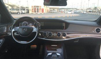 Mercedes S400 AMG – 2014 full