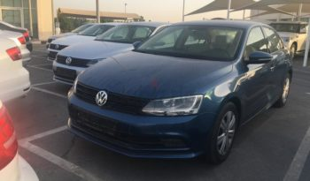 Volkswagen Jetta Low Km 2016 full