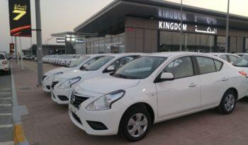 Sale brand New Nissan sunny 1.5sv price,38000 Model 2020  VAT 5% Including also colour avilable 3 years warranty 100,000 kms full