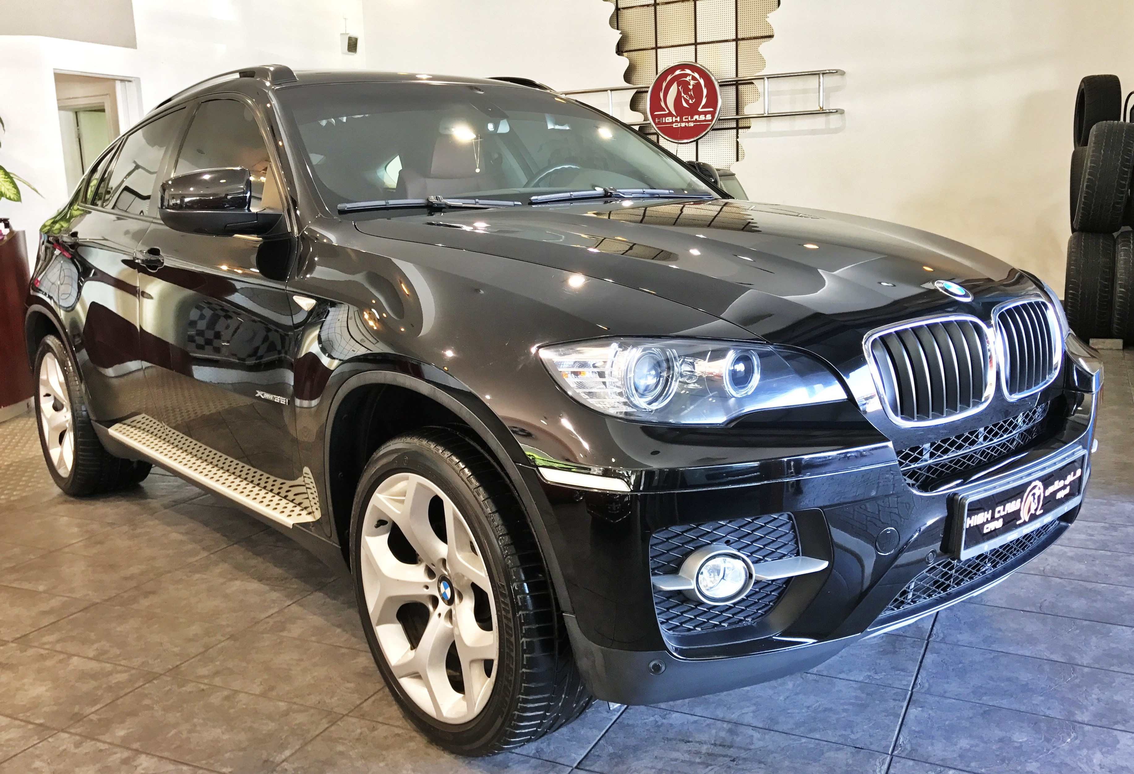 Bmw X6 3 5 Twin Turbo Warranty Amp Free Service Without Any