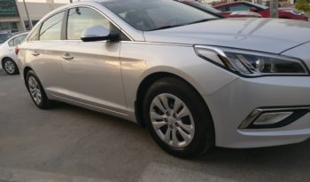 HYUNDAI SONATA 2015..! IN MINT CONDITION WITH WARRANTY..!! full
