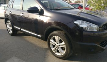 NISSAN QASHQAI 2014.. IN MINT CONDITION UNDER WARRANTY..! full