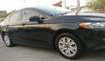 FORD FUSION 2014.! IN MINT CONDITION UNDER WARRANTY.. full