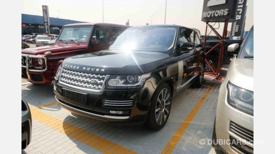 Range Rover Vogue Price In Uae >> Saad Idan Used Cars Trading Exhb LLC – Kargal Dealers - UAE