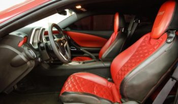 Chevrolet  Camaro Import Specs full