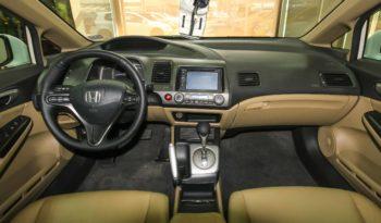 Honda  Civic 1.8 i-VTEC Gcc Specs full