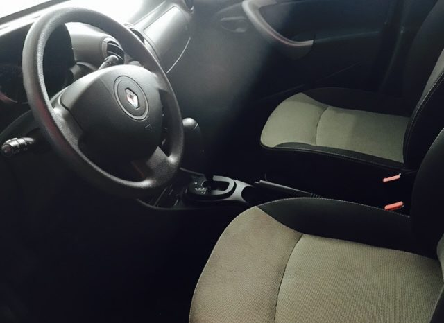 Renault Duster 2015 full