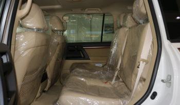 Toyota Land Cruiser GXR 4.0 V6 full