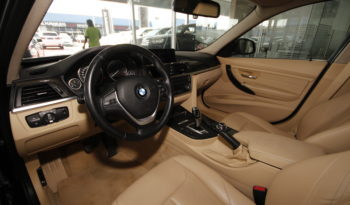 BMW 335 I Luxury full
