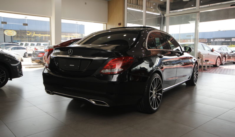 Mercedes-Benz C 300 full