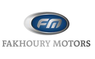 FAKHOURY MOTORS