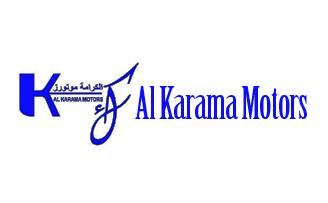 Al Karama Motors