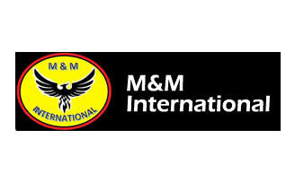 M and M International