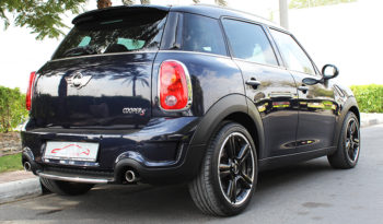 GCC MINI COUNTRYMAN 2013 – ZERO DOWN PAYMENT – 1205 AED/MONTHLY – UNDER WARRANTY full