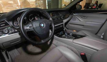 BMW 520 Li FREE OF ACCIDENT GCC SPECS full