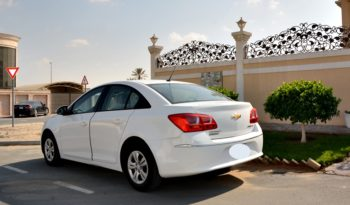 Chevrolet Cruze 2016 Gcc Under Warranty Low Mileage Accident Free@0521293134 full
