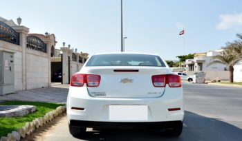 Chevrolet Mlibu 2016 Also On Accident Free 1 Year Warranty Mint Condition@0521293134 full