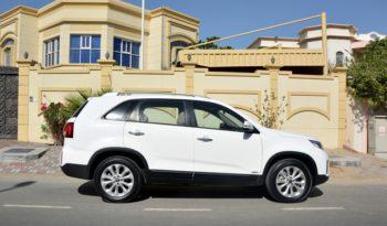 Kia Sorento 2015 GCC Accident Free Clean Car 1 Year Warranty@0521293134 full