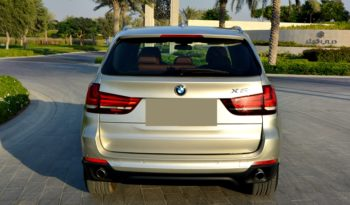 BMW X5 XDRIVE 35i 2016 Full Options,Service History Free Service Contrct 2 Years Warranty@0521293134 full