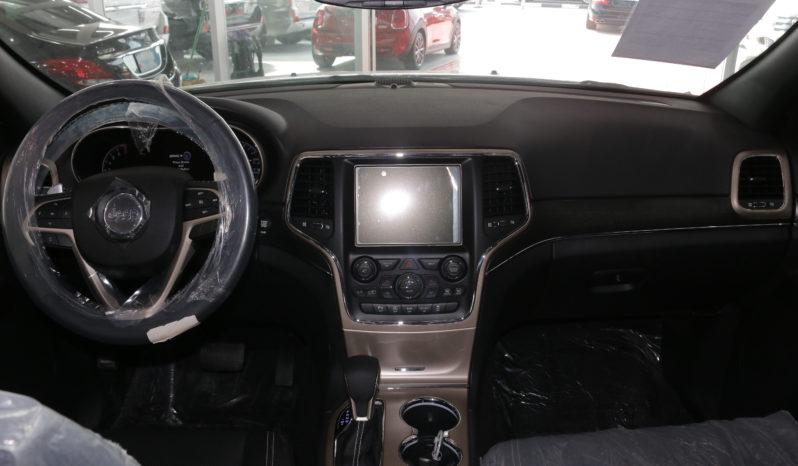Jeep Cherokee 4×4 3.6L full