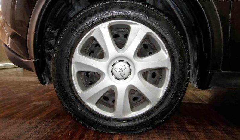 Nissan Juke Gcc Specs full