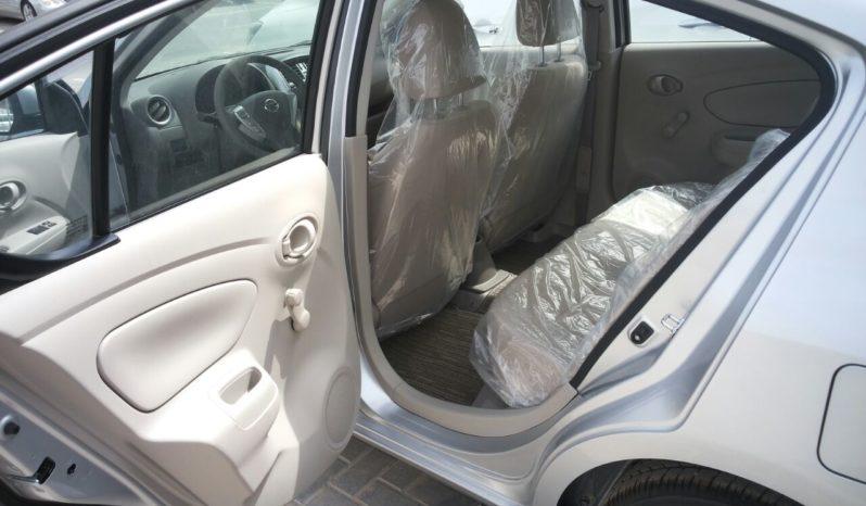 Nissan sunny 1.5sv Model 2020 price,38000 VAT 5% Including colour also avilable 3 years warranty full