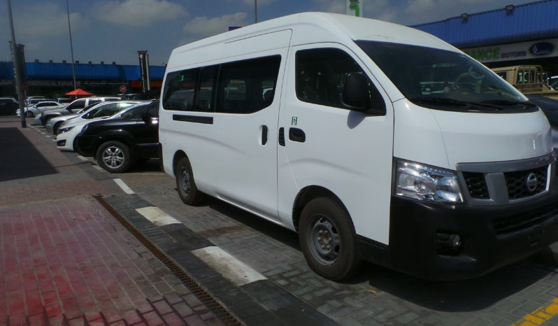 FOR SALE BRAND NEW NISSAN URVAN H/R 13 STRS 2.5 M/T PTRL full