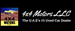 4x4 used cars
