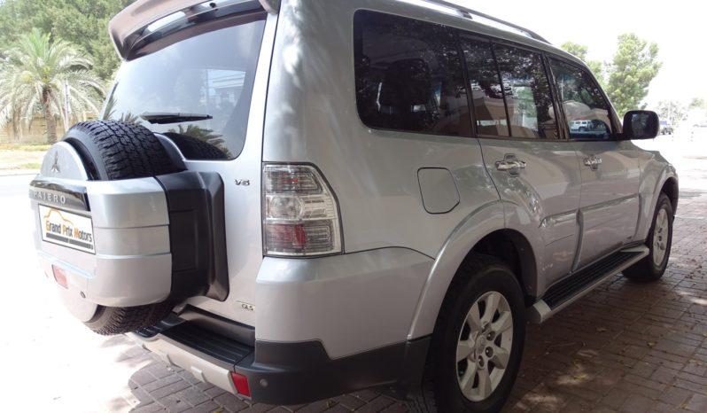 2009 Mitsubishi Pajero V6 3 0 GLS used car for sale   Grand