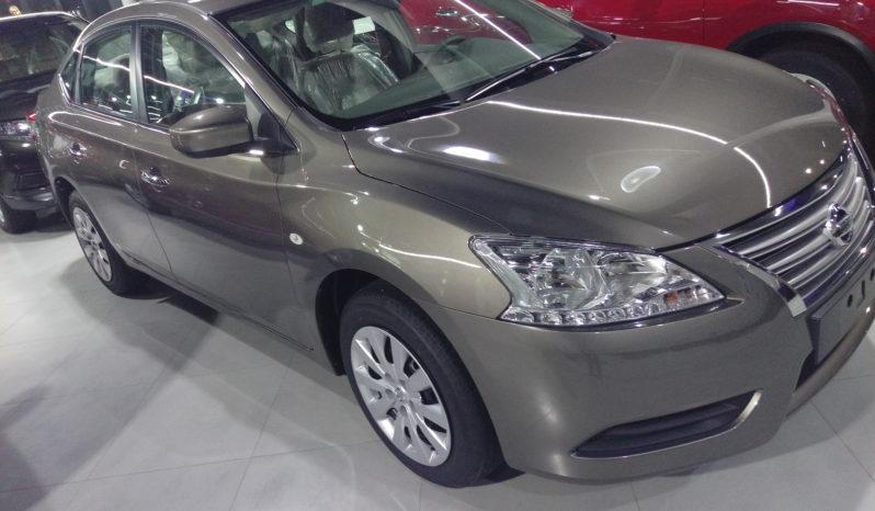 Nissan Sentra 2018 full