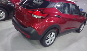 Nissan kicks 2018 full