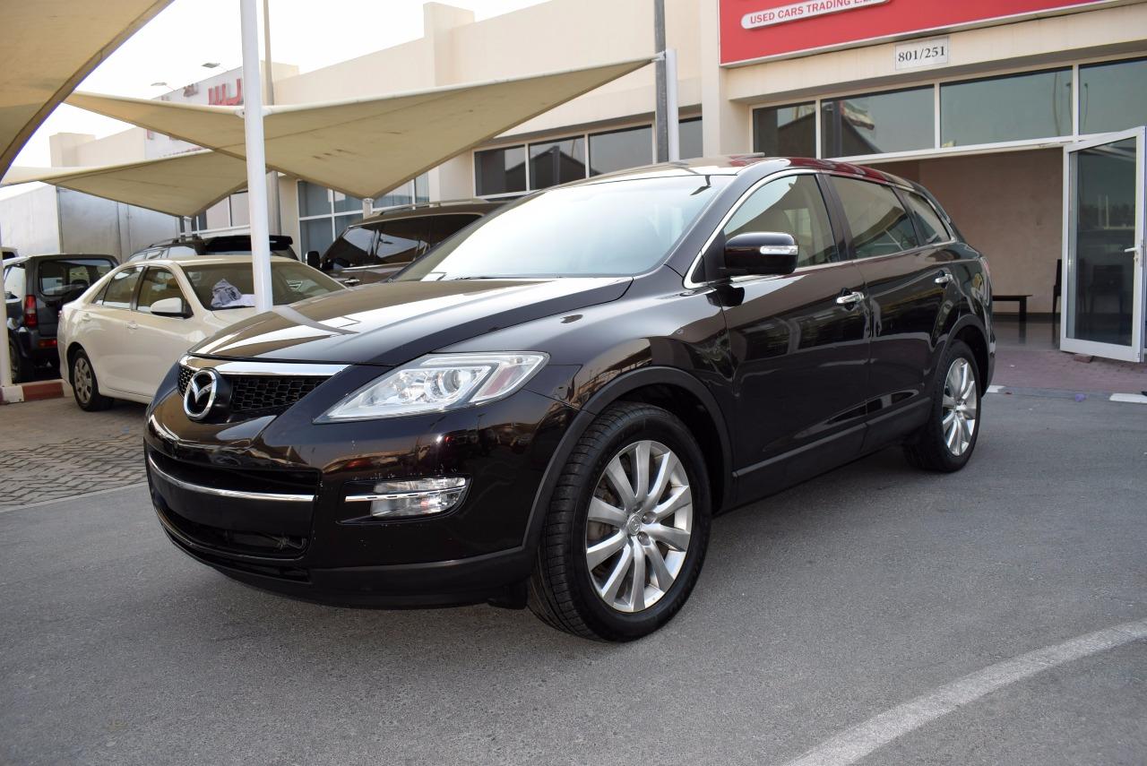 Mazda CX-9 2011Top Of The Range – Kargal Dealers - UAE