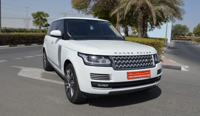 Land Rover Range Rover Vogue Hse Body Kit Se 2015 Kargal Dealers