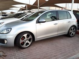 Volkswagen Golf GTI 2013 Model GCC Specs full