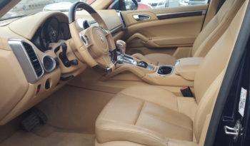 Porsche Cayenne V6 2013 full