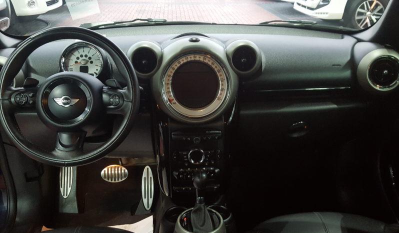Mini Cooper S Countryman 2012 full