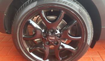 Mini Cooper S Paceman Coupe 2013 full
