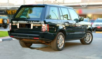 RANGE ROVER HSE – 2011 – V8 – EXCELLENT CONDITION – full