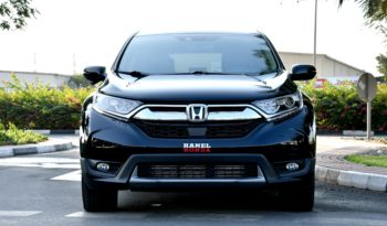 Honda CR-V 4 – 2018 – LOW MILEAGE – WARRANTY – 1945 PER MONTH – CANADIAN SPECS full