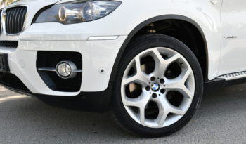 BMW X6 – 2012 – XDRIVE 3.5 – V6 – SERVICE HISTORY – JUST 1472AED PER MONTH – full