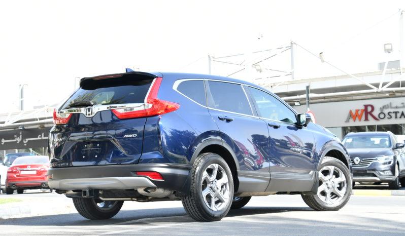 Honda CR-V ALL WHEEL DRIVE- CANADIAN SPECS – 3 YEARS WARRANTY – JUST 1747 PER MONTH!!!!! full