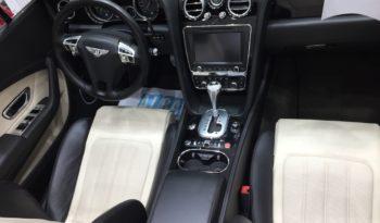 Bentley GTC 2013 full