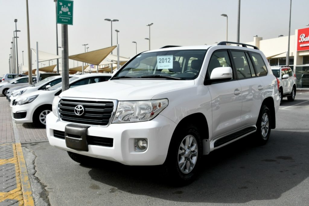 Bahrain Cars - Used car dealers in Sharjah - UAE - Kargal