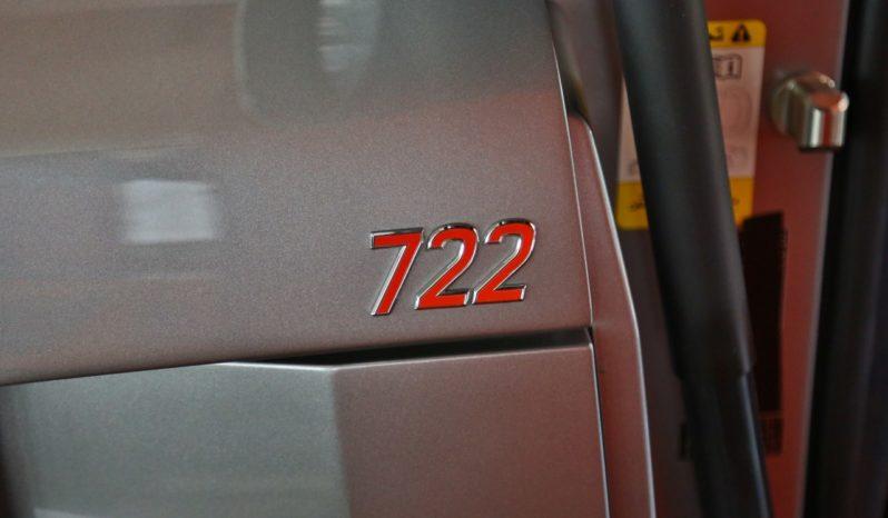 Mercedes Benz SLR 722  2007 full